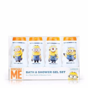 Harga Minions Travel Pack 1pcs