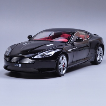 Harga Aston Martin fx1 alloy simulation car model