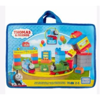 Harga Mega Bloks Thomas & Friends Happy Birthday Thomas! Building Set