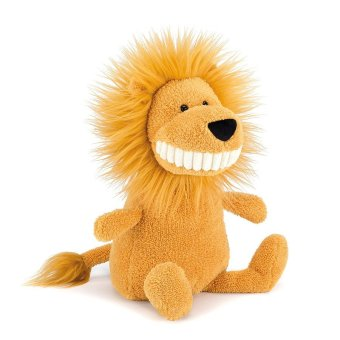 Harga Jellycat Toothy Lion Medium