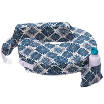 Harga My Brest Friend Nursing Pillow Diamond Sky