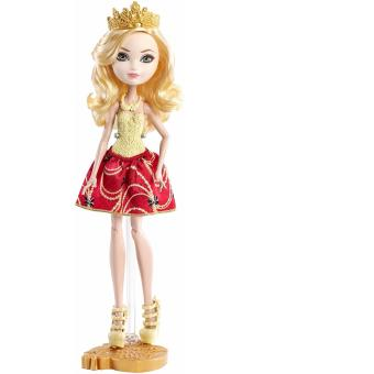 Harga Ever After High Apple White Doll