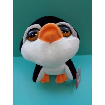 Harga Cute Penguin Plush Soft Toy