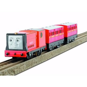 Harga Hit Entertainment - Thomas & Friends Motorised Trains - RUSTY - for Trackmaster and Plarail