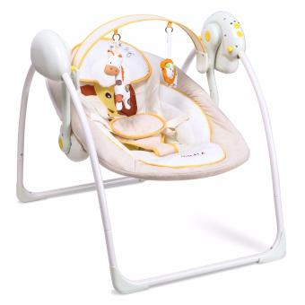 Harga Shears Baby Portable Swing