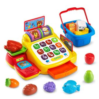 Harga VTech Ring and Learn Cash Register