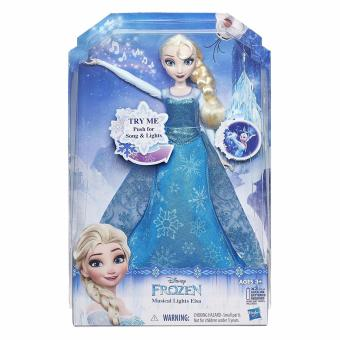 Harga Disney Frozen Musical Lights Elsa