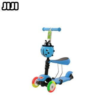 Harga JIJI Baby Scooter Model: Beatle 3 in 1 Scooter