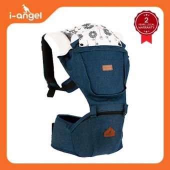 Harga I-angel Hipseat Carrier Denim Solid