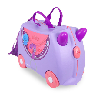 Harga Trunki Bluebell Filly
