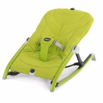 Harga Chicco Pocket Relax Baby Bouncer (Green)
