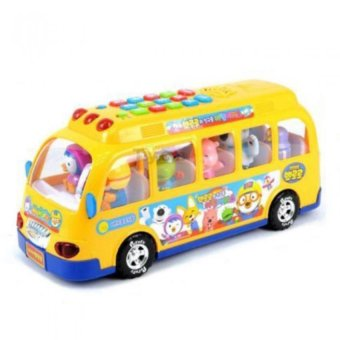 Harga Pororo and Friends Kid's Bus
