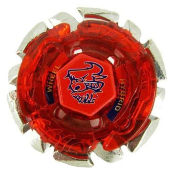 Harga Generic Dark Bull H145SD Metal 4D High Performance Battling Top Beyblade BB-40 - intl