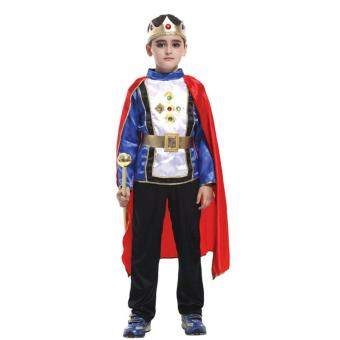 Harga Ciao Cartoon William Prince Costume Children Gift Cosplay Cloth - S