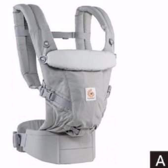 Harga Ergo Baby Four Position 360 Baby Carrier Multi function Sling Carrier