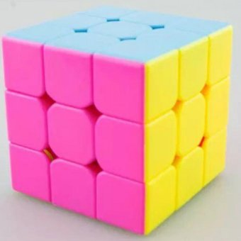 Harga LT365 MoYu HuaLong 3x3x3 Magic Cube 57mm