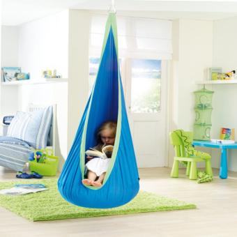 2017 hot sale baby hammock pod toy swing chair reading nook tent indoor outdoor baby chair for sale bump at6711 rope outdoor swing outdoor hammock singapore      rh   kaygetsu