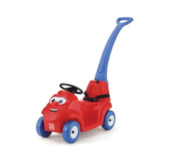 Harga Step 2 Smile & Ride Buggy (Red)