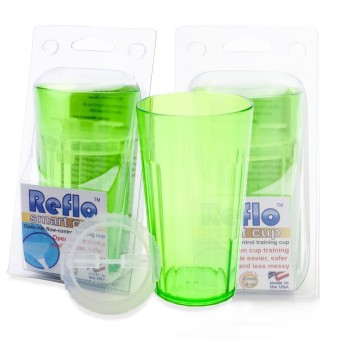 Harga Reflo Smart Cup (Green)
