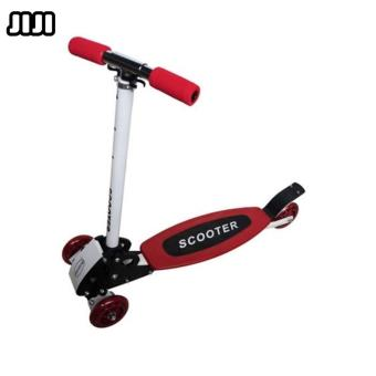 Harga JIJI Baby Scooter Model: Directional Folding Children Scooter