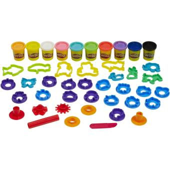 Harga Play-Doh Stamp N Shape Tool Kit