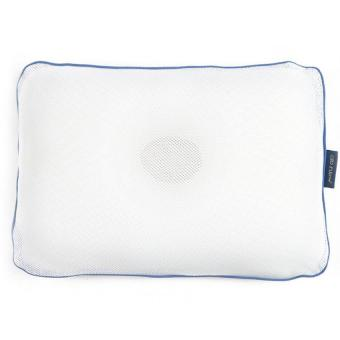 Harga GIO Pillow Functional Baby Pillows (White S) - Intl