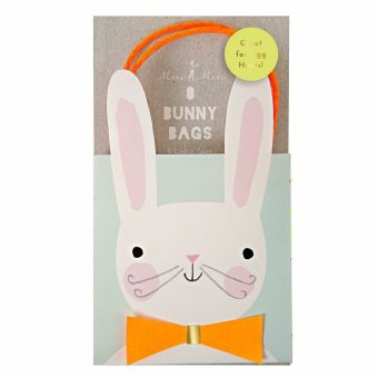Harga Hop Hooray Bunny Rabbit Party Bag