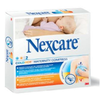 Harga Nexcare™ ColdHot™ Maternity Compress (Blue)