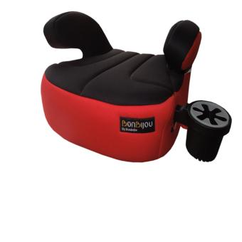 Harga Bonbijou Junior Booster Seat, Red