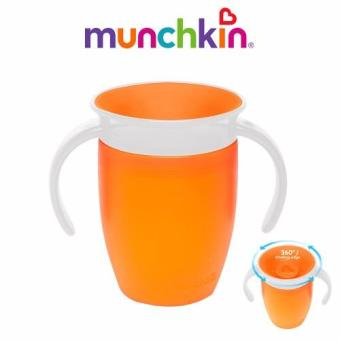 Harga Munchkin Miracle® 360° Trainer Cup - 7oz
