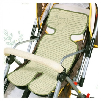 Harga Generic Baby Gear Cooling Mat Nature Dining Chair Cooling Mat -Green - Intl