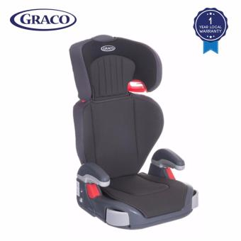 Harga Graco Junior Maxi (Midnight Black) - Local Warranty