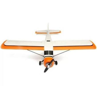Harga XK A600 5CH 3D6G System Brushless RC Airplane model 1-2 Compatible Futaba RTF(Export)