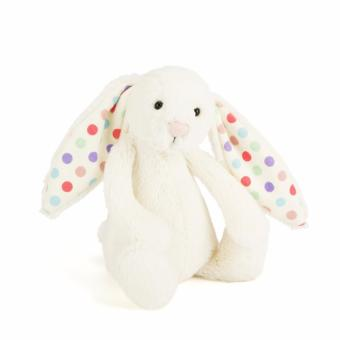 Harga Jellycat Dot Bunny Small 1pcs