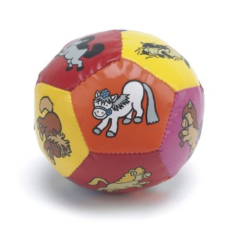 Harga Little Jellycat Boing Ball - Pony Tail