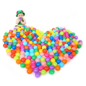 Harga PAlight 50Pcs Colorful Soft Plastic Ocean Balls