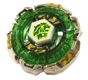 Harga Generic Beyblades High Performance Fight Master BB106 Fang Leone W2D with Launcher - intl
