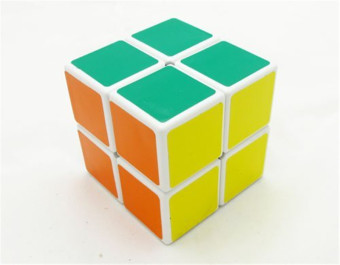 Harga 2x2x2 ShengShou cube Speed twisty puzzle smooth First Choice For Beginner or kid