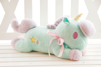 Harga Cute Animal cushion unicorn