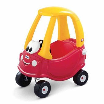 Harga Little Tikes Cozy Coupe 30th Anniversary Edition