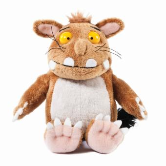 Harga Aurora World Gruffalo Child 18cm Plush