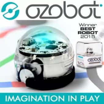 Harga Ozobot Bit The Tiny Smart Robot