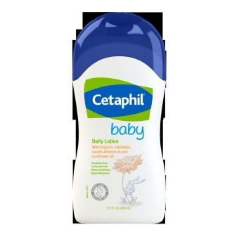 Harga Cetaphil Baby Daily Lotion - 399ml