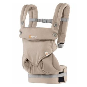 Harga Ergobaby Four Position 360 Carrier - Moonstone