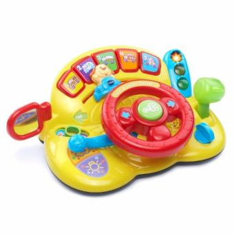 Harga Vtech Turn & Learn Driver