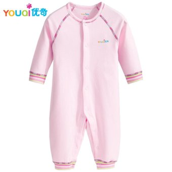 Harga YOUQI Quality Cotton Baby Boy Clothes Newborn Baby Girl Rompers Brand Costumes Gift for 1 3 6 to 24 Months Cute Jumpsuit Clothing