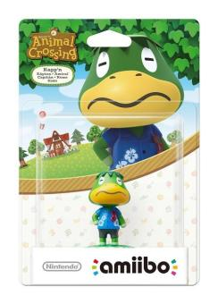 Harga Amiibo for Nintendo Action Figure Kapp'n
