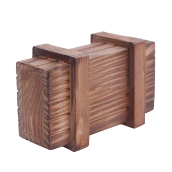 Harga Compartment Magic Wooden Puzzle Box Puzzle Wooden Secret Trick