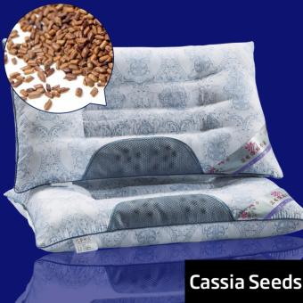 Harga Health Pillows - Cassia Seeds | Deep Sleep Induction