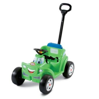 Harga Little Tikes 2-in-1 Cozy Roadster